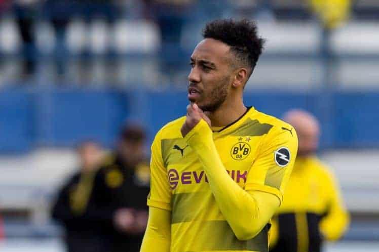 Borussia Dortmund v SV Zulte Waregem – Friendly Match